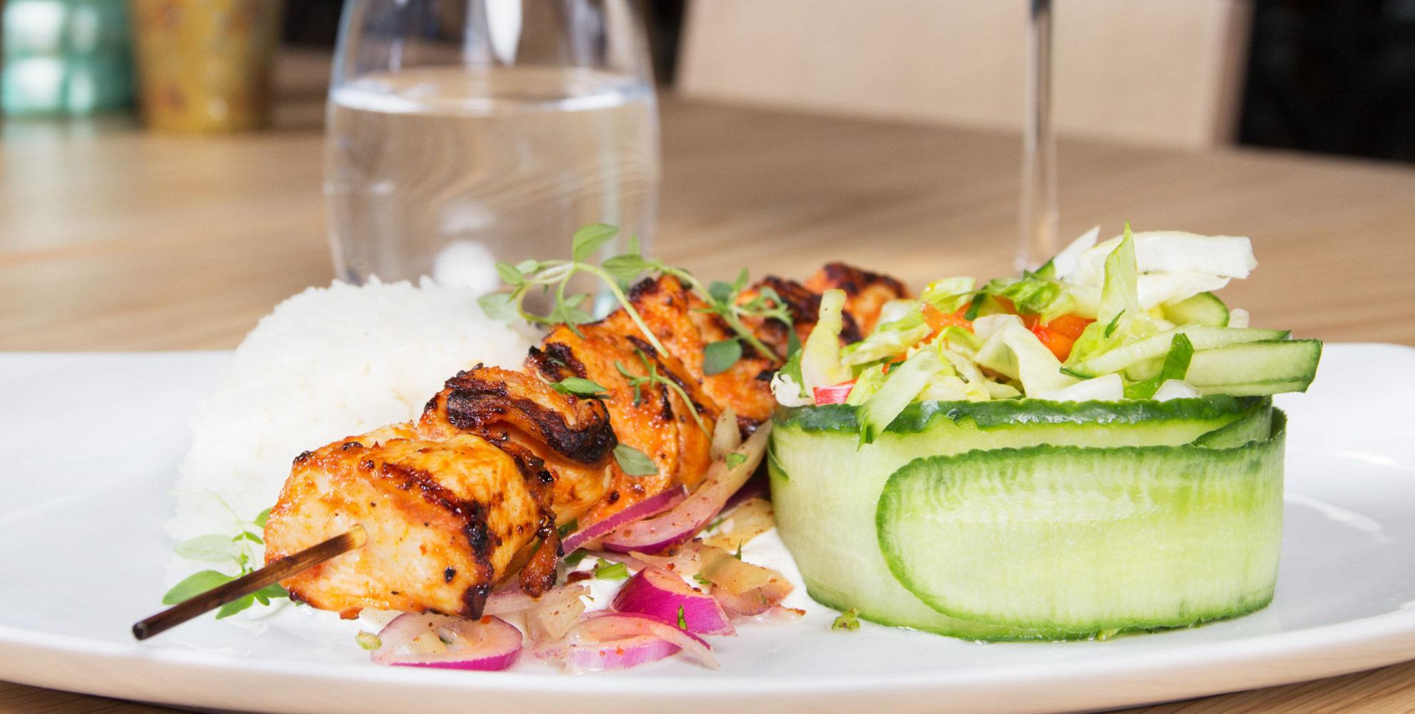 Hervanta Kebab